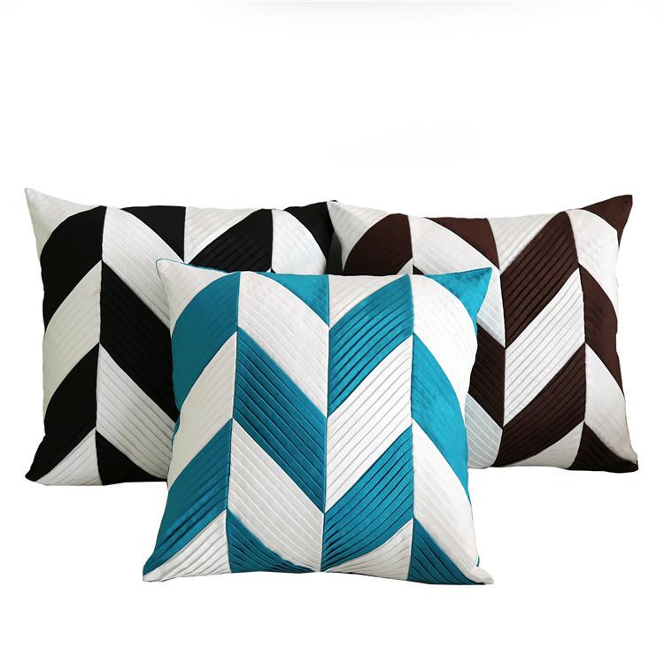 床单 欧式高档沙发抱枕