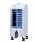 空调扇冷风扇冷风机水冷空调冷气扇 白色