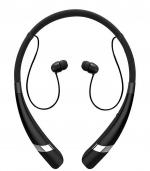 新款蓝牙耳机运动蓝牙耳机 黑色