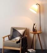 简约创意客厅书房茶台灯 暖光