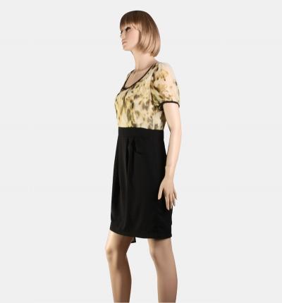 女装特价 黑色(共1款)