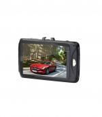 路探G900高清行车记录仪1080P 黑色