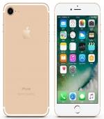 128GiPhone7手机 金色