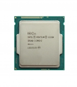 CPU英特尔奔腾G3260 蓝色