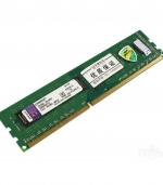 金士顿DDR34GB内存 绿色