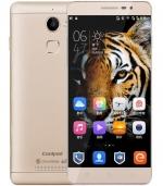 酷派8G手机 金色