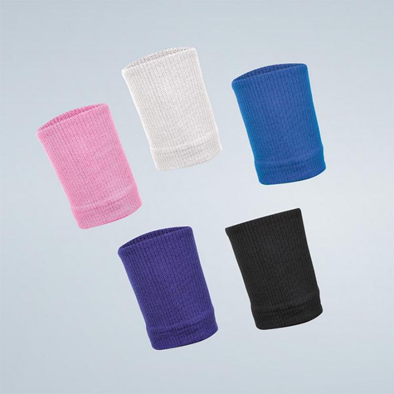 YK8耀客负离子腕膝保护系列 负离子护腕长版 紫色 款号:AS016-3