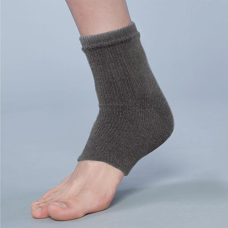 YK8耀客负离子腕膝保护系列 保健脚腕 肤色 款号:SG014-1
