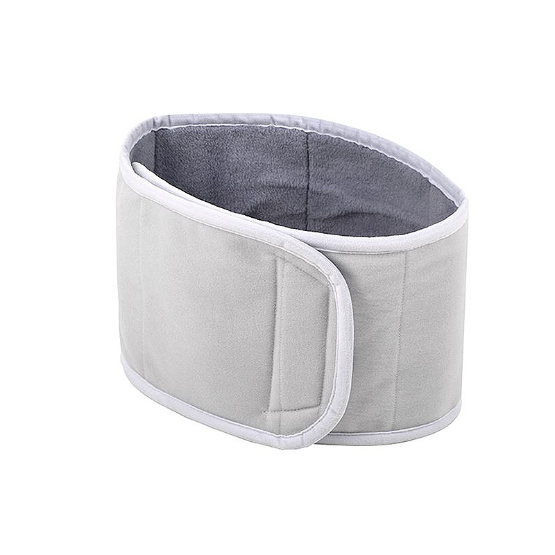 YK8耀客负离子保健服饰系列 负离子元气护腰 白色 款号:SG015